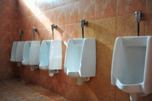 3 Tips for Keeping Public Urinals Clean and Hygienic