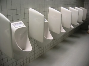 Reasons to Install Water-free Urinals